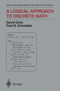 A Logical Approach to Discrete Math