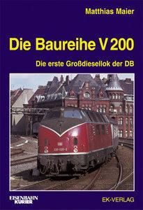 Die Baureihe V 200