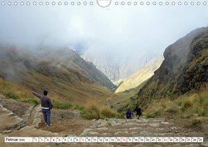Inka Trail und Machu Picchu, Trekking zur berühmten Inkastadt (W