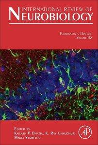 INTL REV OF NEUROBIOLOGY V132