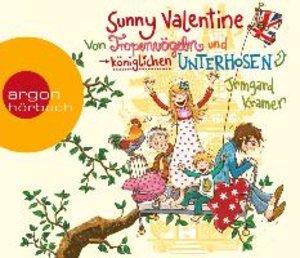 Sunny Valentine