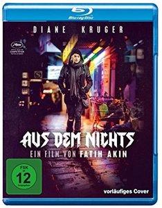 Aus dem Nichts, 1 Blu-ray