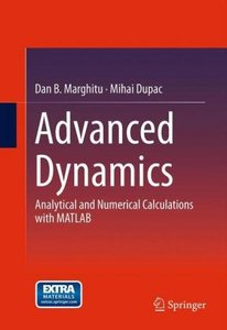Advanced Dynamics