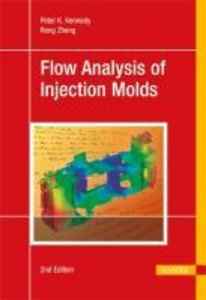 Flow Analysis of Injection Molds