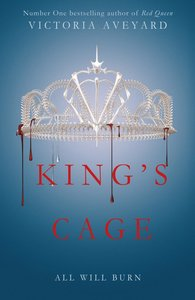 Red Queen 3. King\'s Cage