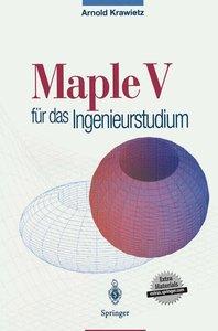 Maple V für das Ingenieurstudium