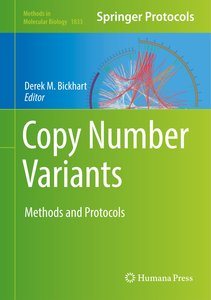 Copy Number Variants
