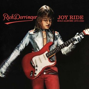 Joy Ride-Solo Albums 1973-1980