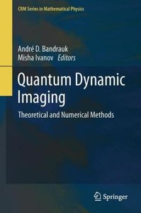 Quantum Dynamic Imaging