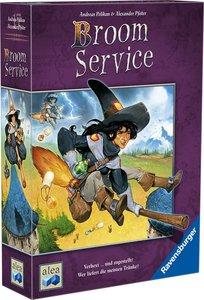 Alea Ravensburger 26917 - Broom Service, Kennerspiel des Jahres