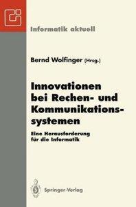 Innovationen bei Rechen- und Kommunikationssystemen
