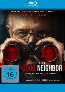 The Good Neighbor - Jeder hat ein dunkles Geheimnis, 1 Blu-ray