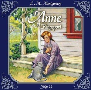 Anne in Kingsport 11