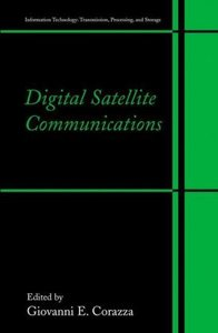 Digital Satellite Communications