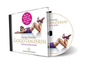 GogoTänzerin