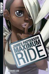 Maximum Ride 04