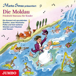 Marko Simsa präsentiert: Die Moldau