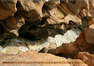 Fels in seiner schönsten Form (Wandkalender 2020 DIN A2 quer)