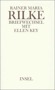 Briefwechsel Rilke / Key