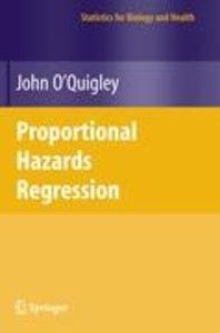Proportional Hazards Regression