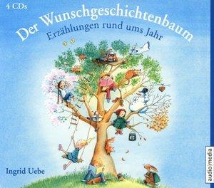 Der Wunschgeschichtenbaum