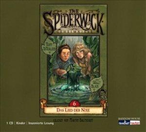 Die Spiderwick Geheimnisse 06. Das Lied der Nixe