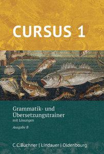 Cursus B - neu Lernhilfe 1