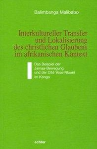 Interkultureller Transfer und Lokalisierung des christlichen Gla