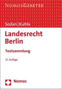 Landesrecht Berlin