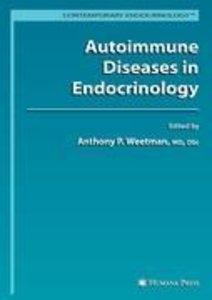 Autoimmune Diseases in Endocrinology