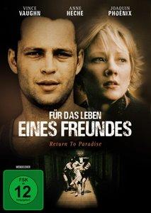 Für das Leben eines Freundes, 1 DVD