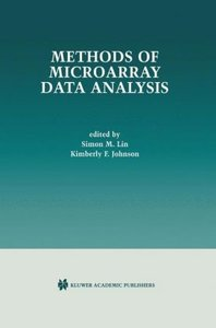 Methods of Microarray Data Analysis