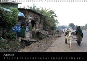 Äthiopien im Norden