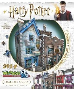 Ollivanders Zauberstab- und Schreibwarenladen Harry P. / Ollivan
