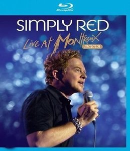 Live At Montreux 2003 (Bluray)
