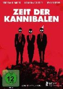 Zeit der Kannibalen