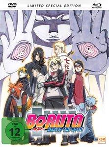 Boruto - Naruto: The Movie (2015). Special Edition