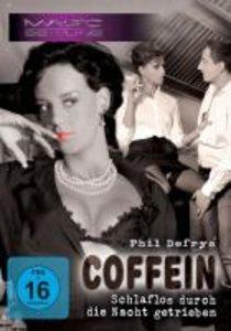 Coffein - Schlaflos durch die Nacht getrieben
