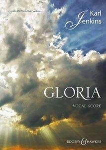 Gloria, Vocal Score