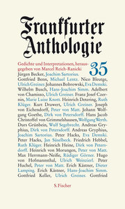 Frankfurter Anthologie 35