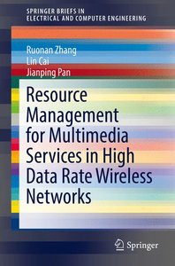 Resource Management for Multimedia Services in High Data Rate Wi