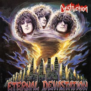 Eternal Devastation (Coloured Vinyl)
