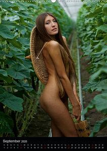 Erotische Fantasien
