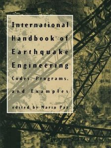 International Handbook of Earthquake Engineering