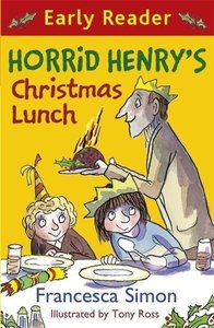 Horrid Henry's Christmas Lunch
