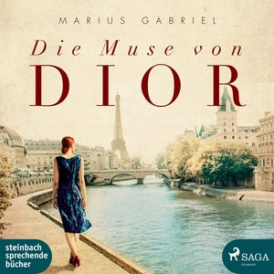 Die Muse von Dior, 2 Audio-CDs, MP3 Format