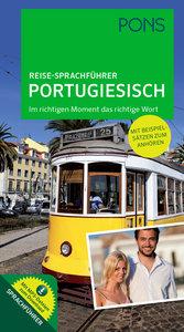 PONS Reisewörterbuch Portugiesisch