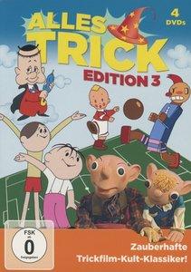 Alles Trick - Edition 3