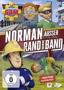 Feuerwehrmann Sam - Staffel 9.4. Norman außer Rand und Band