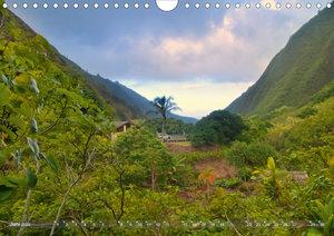 Hawaii und seine Aloha - InselnCH-Version